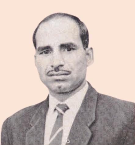 Amrit Pal