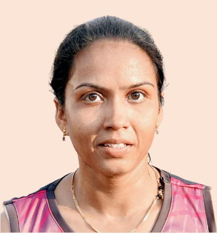 Kavita Tungar